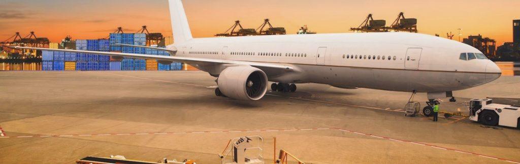 Авиаперевозки грузов из Европы