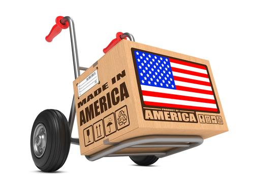 Таможенное оформление грузов из США